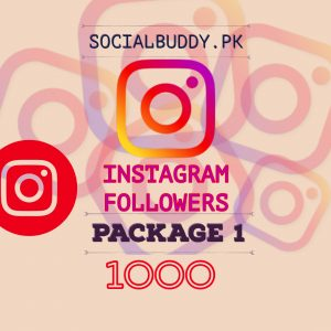 Instagram Followers Buy in Pakistan