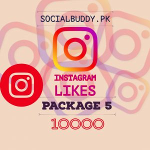 Instagram Likes Buy in Pakistan