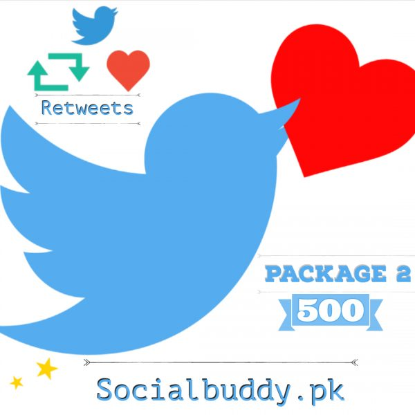 Twitter Retweets Buy in Pakistan