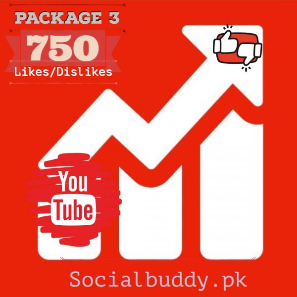Youtube Likes Buy in Pakistan